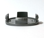 1016 Wheel center cap
